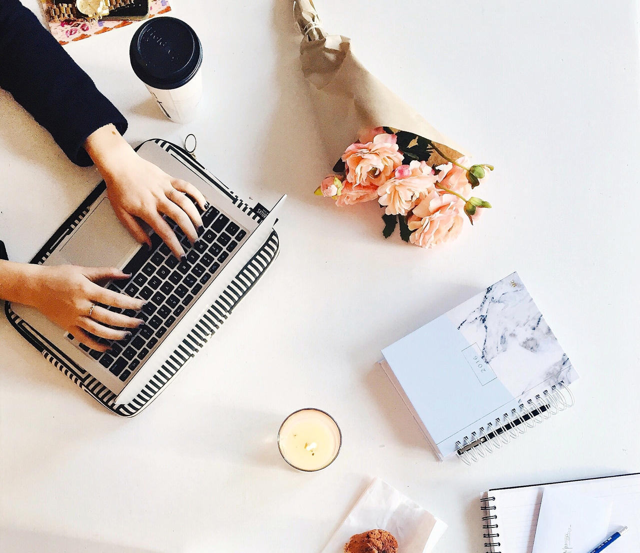 desk_flower